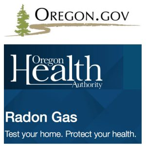 Central Oregon Radon Resources